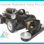 Air Duct Cleaning Robots - Nirmitee Robotics