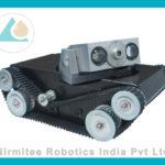 Air Duct Inspection Robot - Nirmitee Robotics