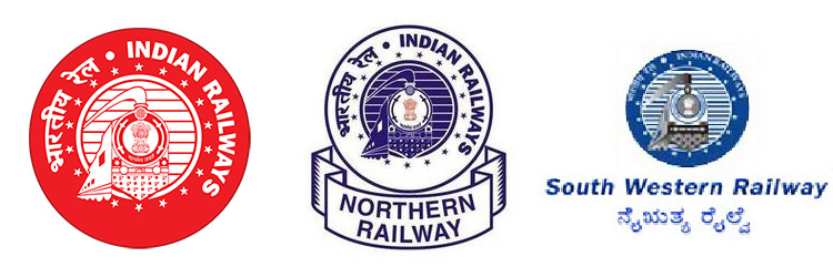 Railways Logo Nirmitee Robotics